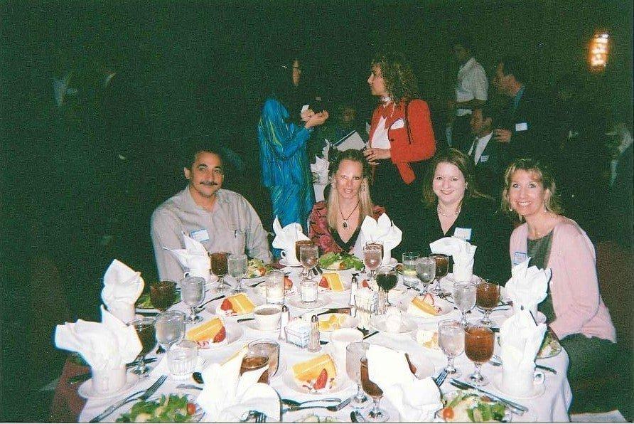 Scholarship Recipients 2005