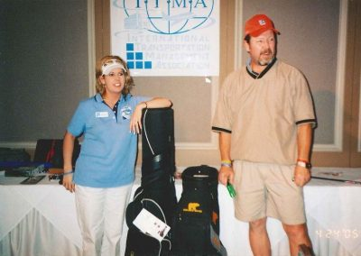 Golf Tournament 2005