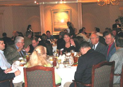 A Luncheon in 2006