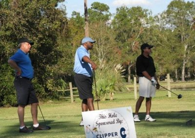 Golf Tournament 2008 – Fall Classics