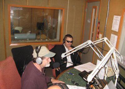 NTW Radio 2010