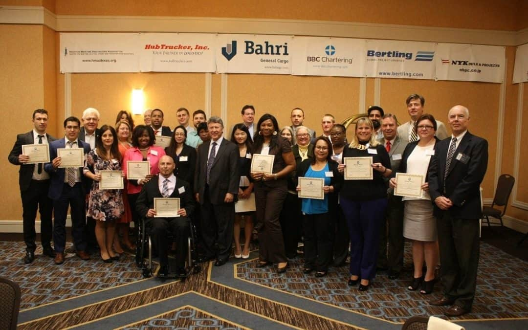 Scholarship Recipients 2016
