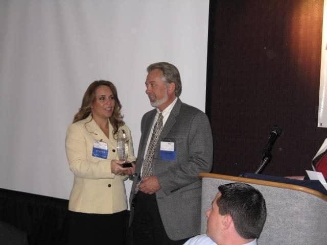 Choice Award 2008