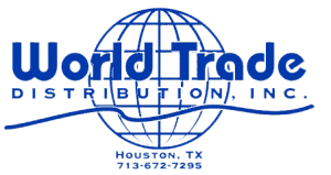 World Trade Distribution