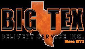 Big Tex Delivery